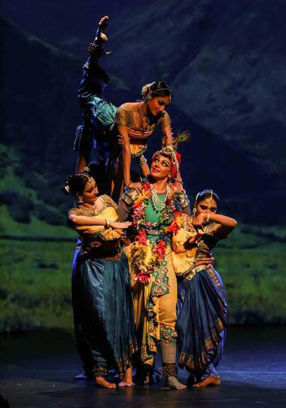 blue sapphire entertainment inc canada shobanas krishna